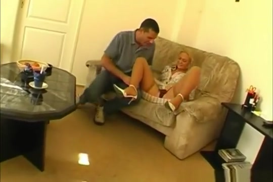 Blonde Milf Make Some Noise Cougar dansk
