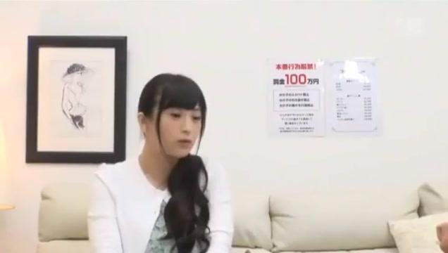 Exotic adult scene Japanese watch full version Black busty dildo