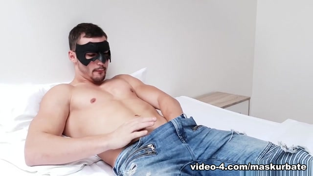 Samuel in Samuel - MaskUrbate free hard cor shemale movie