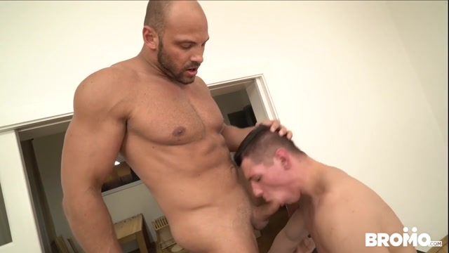 Cum Fun, Scene 1 - BROMO archive celebrity scene sex
