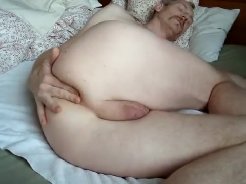 I fuck my wet ass with a huge dildo and cum on my face! mature older women pix