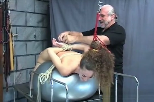 Harsh Treatment On Mature Pussy In Slavery Xxx