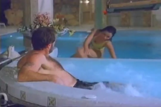 a swim and then a fuck for Maria Haley Gets Fucked