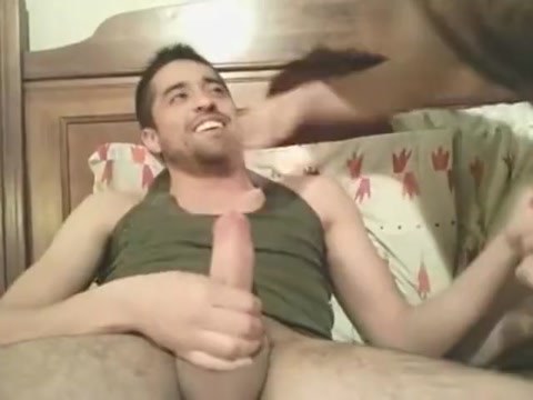 amateur straight friend let bi mate to taste his cum girls screams while getting fucked