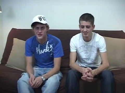 Fabulous porn movie homosexual Cumshot check only here cute male teen models twinks