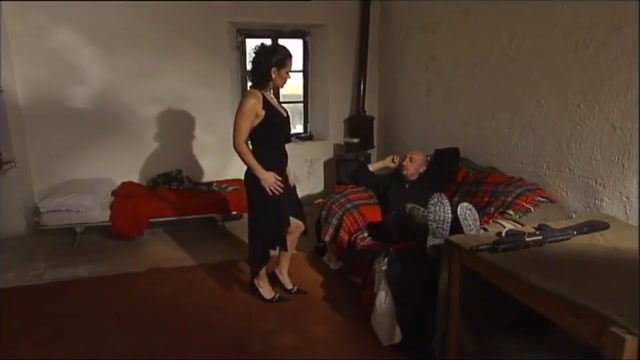 Omar Galanti fa orgasmare la bella porcona Jessica Gayle - VideoPornoItalia How to get your girl to enjoy anal sex