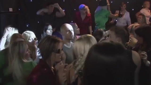 Hot Bitches Suck Dicks In An Orgy espn reporter nude video stills