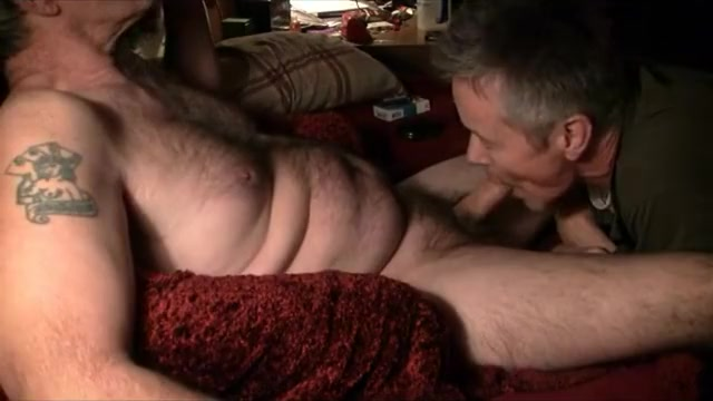 Daddy Milk 10 Milf gets fucked deep and good