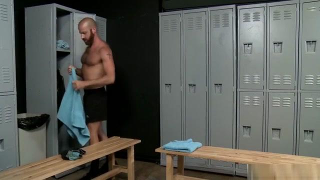 James Stevens Fucks Muscle guy Dax Carter hairy anal granny porn