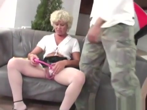 Interracial granny fuck - Effie private pleasures big voodoo ariella ferrera aimee addison