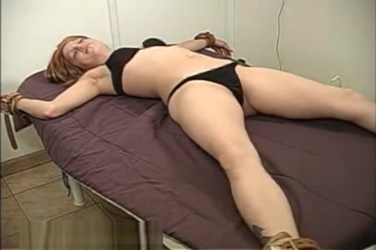 Hottest sex scene Bondage try to watch for will enslaves your mind Claire danes sex video