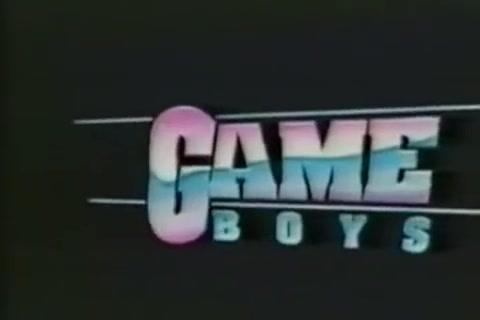 Mb Game Boys Black trannys in thongs videos