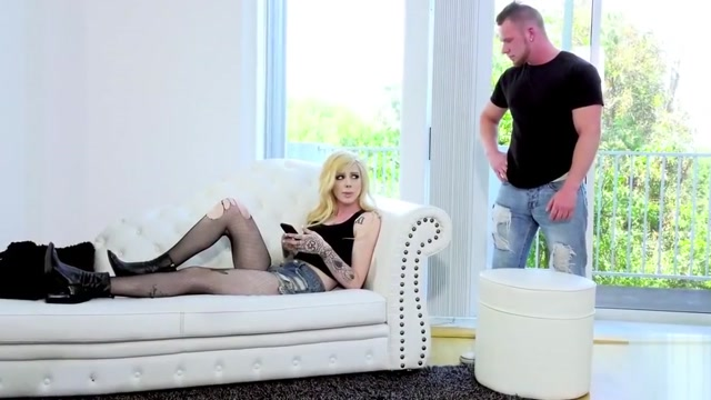 Bad Girl Gets It Good - Annabelle Lane Owen Michaels She blames me for her cheating