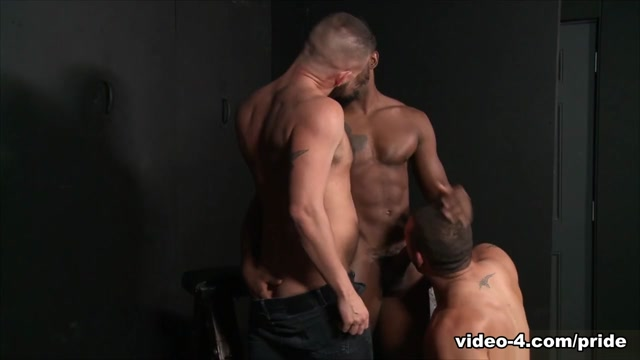 Pheonix Fellington & Sean Harding & Ceasar Ventura in More Cock For Me - PrideStudios de parks and rec adult volleyball