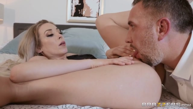 Aiden Ashley & Keiran Lee in From The Streets To The Sheets - BRAZZERS Flexible girl fetish pictures