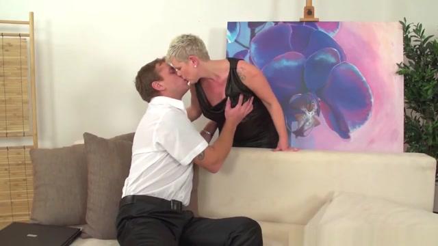 Busty Stepmom Needs A Strong Dick Orissa girl sex