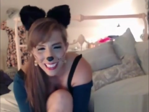 Little kitty horny like foot job Female domination picture post
