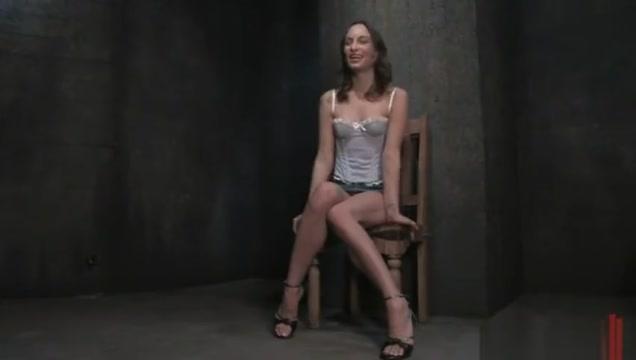 Astonishing adult movie Female Orgasm wild , its amazing