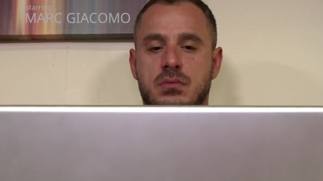 Bear Daddy Catches Boyfriend Watching Porn! Tube porn stockings
