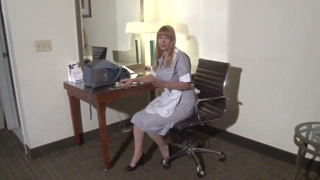 Hotel maid snow white movie xxx