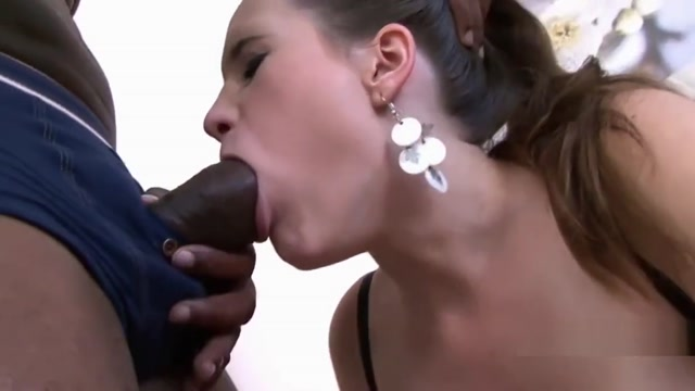 Busty brunette Joo Rin fucks and takes the cum on her tits Naked young girls taboo