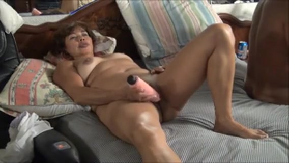 Asian Partner Penis And Appreciate Dildo Darker the berry the sweeter the juice