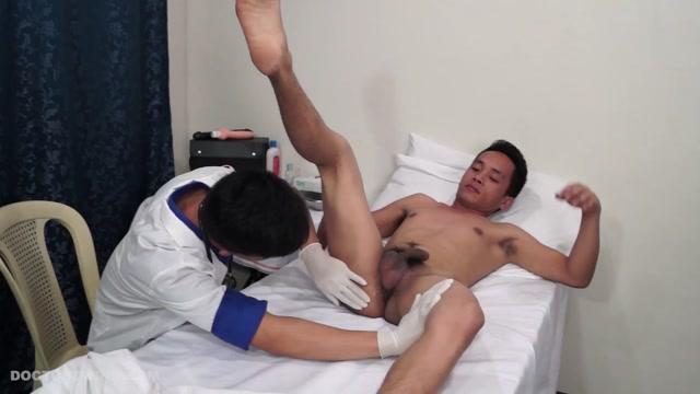 Kinky Asians Argie and CJ - DoctorTwink Italian singles