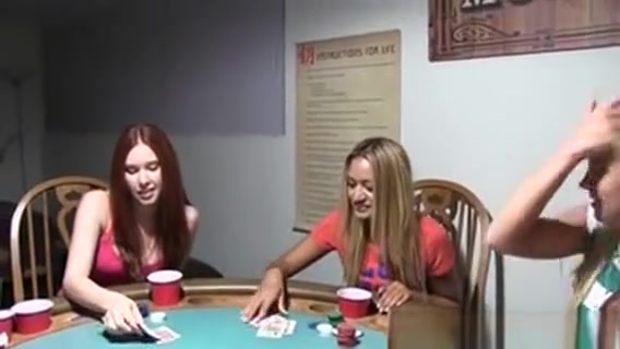 A Poker Game Where Anything Goes With College Boys And Girls Xxx sexu hot boobs