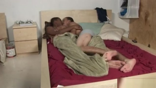 Daddy Cream + Prince Breezy Hairy Euro Pussy