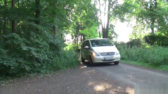 Cab driver fucks customer teen girl young nude
