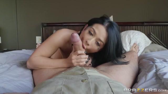 Katrina Jade & Keiran Lee in Cum And Paste - BRAZZERS