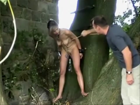 My Slave High In The Trees black hidden camera porn