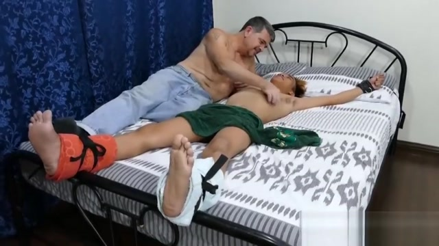 Daddy and Asian Twink Kinky Fuck Hot Girl Sexy Videos Numbae One