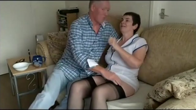 J in long full version sofa sex in 3 parts. Teacher gives a blowjob