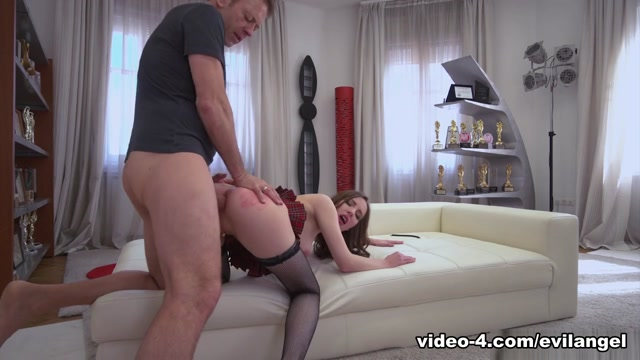 Shy Linas Anal/A2M/Rim Job Audition - EvilAngel Nude Pics Of Octomom