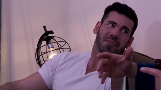 Billy Santoro makes Hugh Hunter forget about his twink bf Best lesbian porn movies list