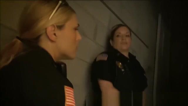 BBC Robber Made To Service Sex Crazed Milf Policewomen