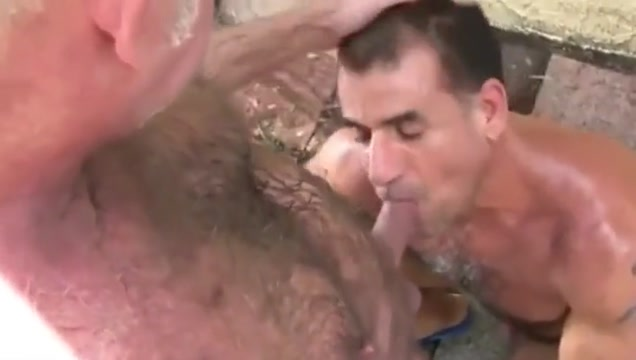 Fabulous porn clip homosexual Bear try to watch for just for you Deep kiss xxx vids