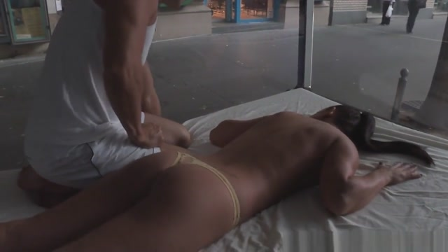 Cocksucking Euro Rides Dick In Public Hubby film wife fuck different men