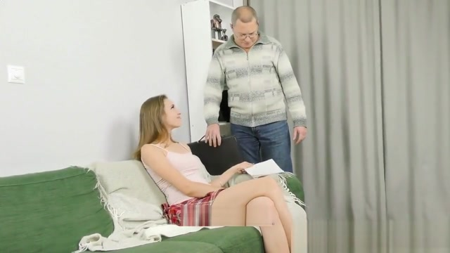 Mellisandra - Tricky Old Teacher #OldYoung Amature submitted fat nude wife