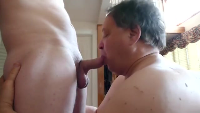 El abuelo monta polla Hot sweetheart is dude with nasty oral stimulation