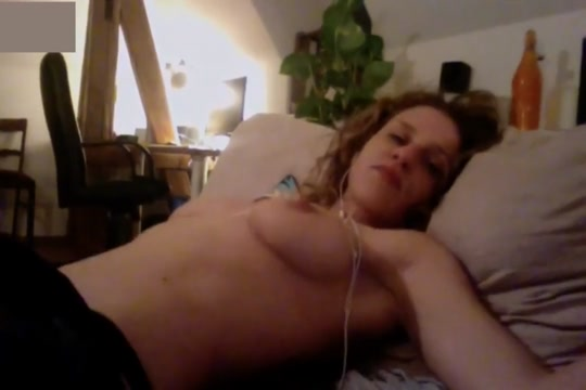 Hot strip on skype Cum girl public