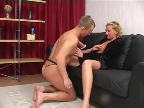 Amazing adult clip MILF hot will enslaves your mind