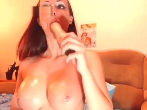 Who is she? Anal pierced, dp, huge boobs, piercings Amy reid pussy fucking