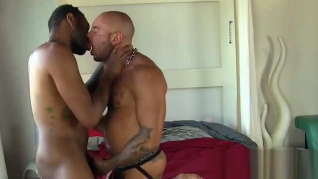 Gay professional sucked off before raw cock interracial Entitled to sex after paying for date