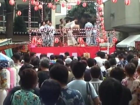 Japanese are the best - CHIKAN FESTIVAL #2