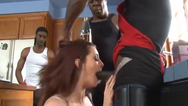 Cici Rhodes All Her Fuckholes Screwed By Big Black Cocks free videos non consentual sex military