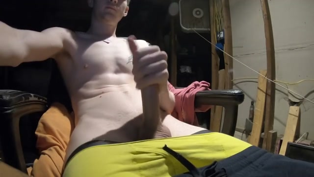 Yellow Undies Wank - I sold these underwear sex hentai video download