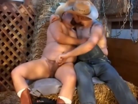 2.#daddy #dad #bear # old young Busty Interracial Milf