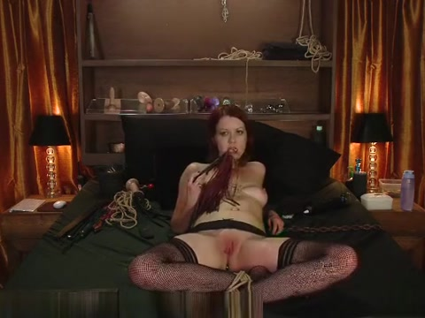 Virtual Sex Slave forced me to cum